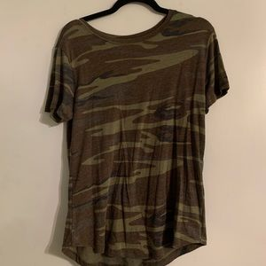 Z Supply tee. Great condition.
